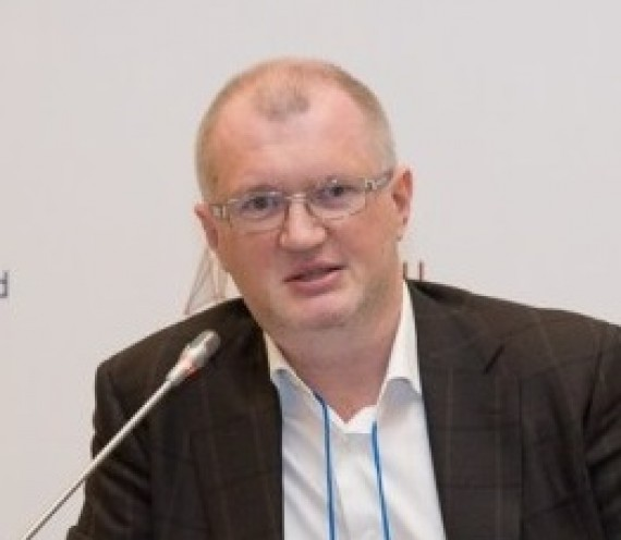 Вадим Ильин