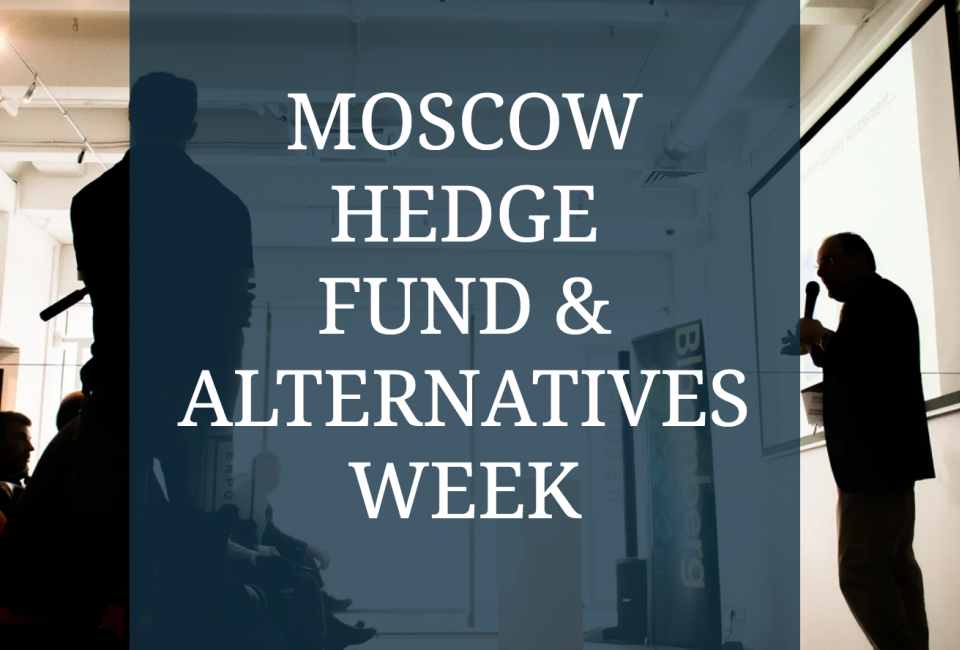 Moscow Hedge Fund Week