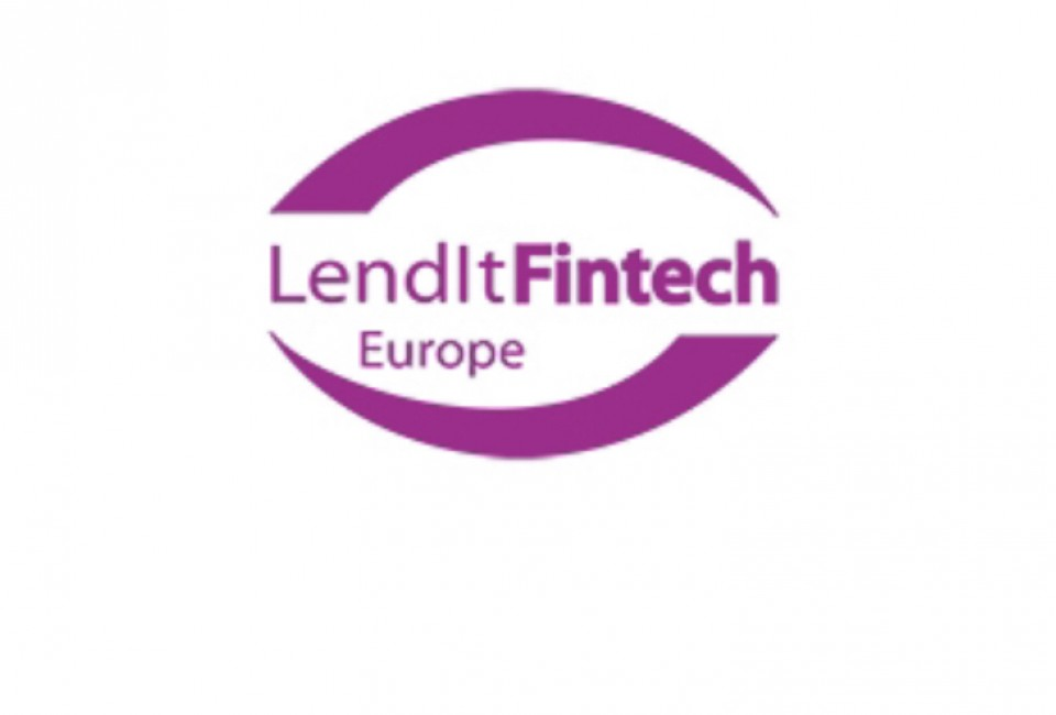 Invitation to LendIt Fintech Europe Nov 19-20, 2018, London