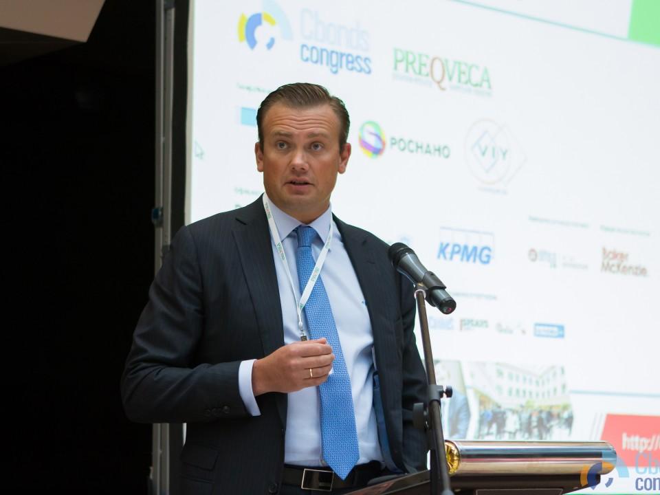 Партнер-соучредитель VIYM Андрей Якунин получил награду «За вклад в развитие рынка Private Equity в России и СНГ»